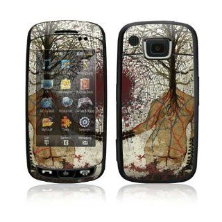 The Natural Woman Decorative Skin Cover Decal Sticker for