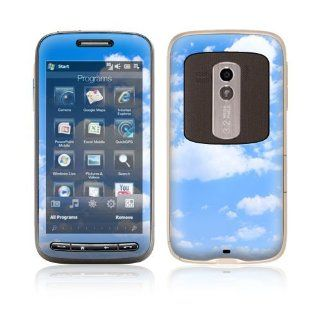 Clouds Decorative Skin Cover Decal Sticker for T mobile