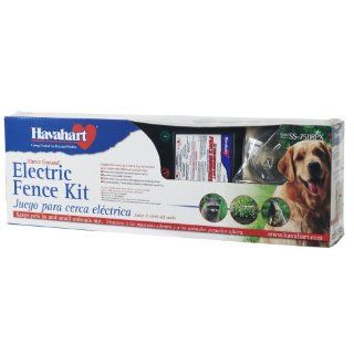 Havahart SS 750RPX AC Powered Electric Fence Kit for Pets