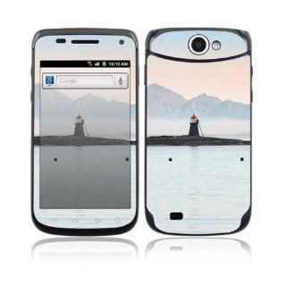 Waiting Decorative Skin Cover Decal Sticker for Samsung