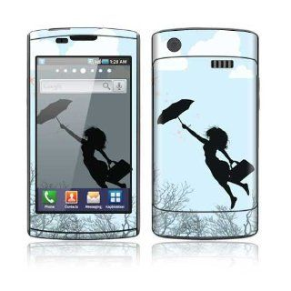 Modern Super Woman Decorative Skin Cover Decal Sticker for