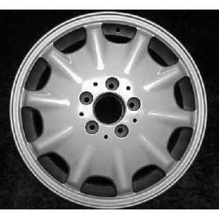 98 99 MERCEDES BENZ E430 e 430 ALLOY WHEEL RIM 16 INCH, Diameter 16