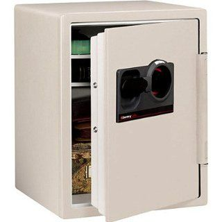 Sentrysafe 2.0 cu. Ft. Fire Safe with 3 number Combination