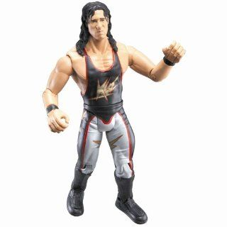 Jakks WWE Classic Superstars Series 11 123 Kid Toys & Games