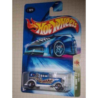 #2004 121 Collectible Collector Car Mattel Hot Wheels Toys & Games