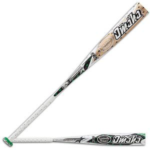 Louisville Slugger Omaha SL136 Senior League Bat   Youth   Baseball