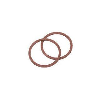 Brass Craft Service Parts 2Pk 1X.88X.04 Gasket (Pack Of