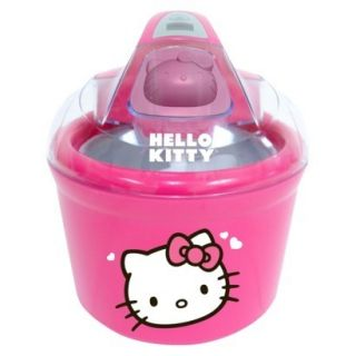Hello Kitty App 94209 Ice Cream Maker