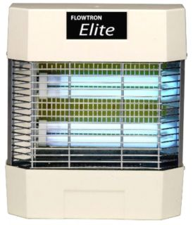 Watt Electric Wall Mounted Insect Control Commercial Indoor Bug Zapper