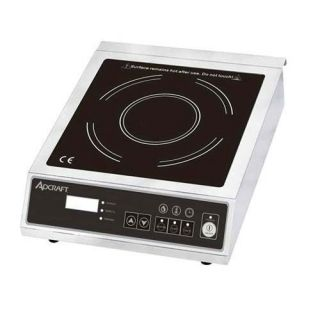 Induction Range Countertop Drop in Admiral Craft Model Ind E120V