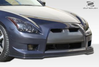 2008 2012 Infiniti G Coupe G37 Duraflex GT R Complete Body Kit