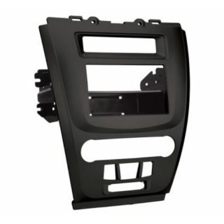 Scosche Ford 2010 Fusion Black Dash Install DIN Kit