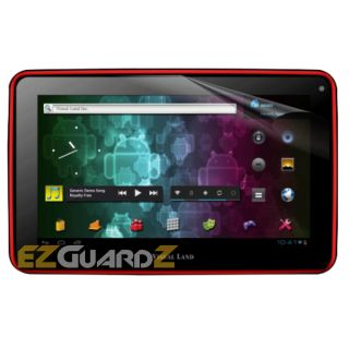 Protector Skin 2X for Visual Land Prestige 7 Internet Tablet
