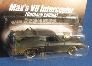 Warrior V8 Interceptor Custom Ford Falcon XB Outback Edition #5/10
