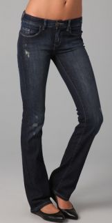Blank Denim Slim Boot Cut Jeans