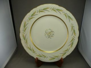Royal Jackson Vogue Dinner Plate Fine China VGC