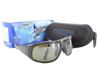 New Maui Jim Guy Harvey H230 26 Grander Bronze Sunglass