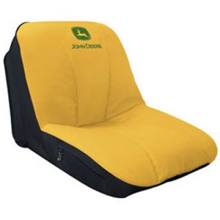 John Deere Gator Lawn Mower Medium Deluxe Seat Cover