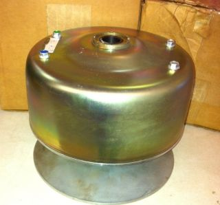 John Deere Gator 6x4 TH Clutch