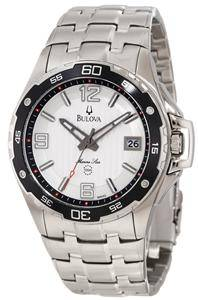 Bulova Men's Sport 98B162 Marine Star Watch