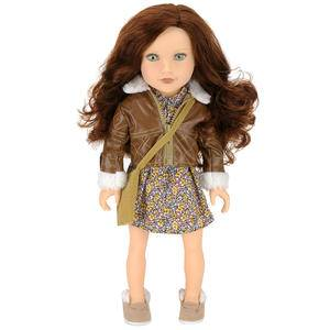 Journey Girls 18 inch Soft Bodied Doll Kelsey