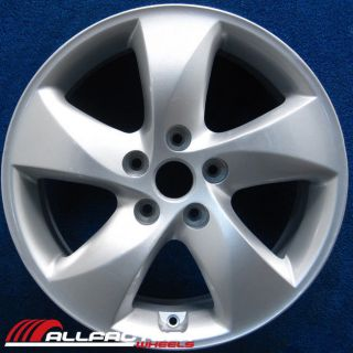 Kia Rondo 17 07 11 Factory Rim Wheel 74589