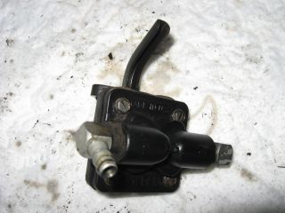 John Deere Kohler Fuel Pump Model 212 K301AQS 12hp