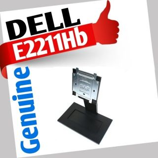 Dell E2211Hb LCD Monitor Stand for 21 5 and 22 LCD Flat Panel monitor