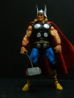 Marvel Legends Loose Series Avengers Giant Man Thor
