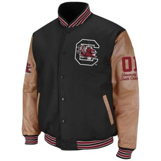 South Carolina Gamecocks Jackets Varsity Letterman Jacket