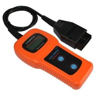 Scan Tool Clear Reset Check Engine Light Auto Scanner OBDII 2 CAN BUS
