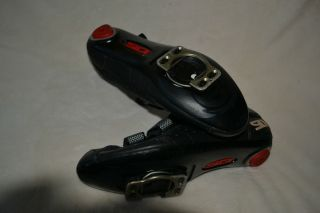 Sidi Genius 3 Mens Road Cycling Shoes Size 44 EUR