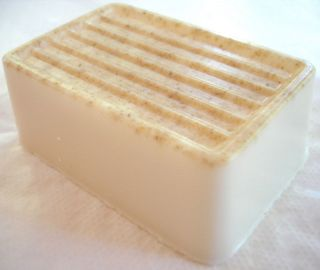 Sweet Cinnamon Pumpkin* 6.5 oz ONE BAR OF HANDMADE SHEA BUTTER SOAP