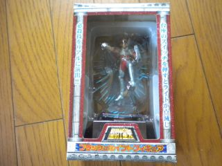 SEIYA FIGURES FLASH LIGHT SEIYA BANPRESTO RARE JAPAN ANIME MASAMI