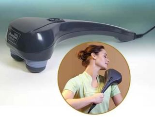 Thumper Sport Massager Hand Held Percussion Massager