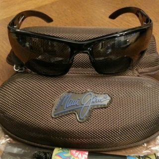 Maui Jim Sunglasses Canoe New