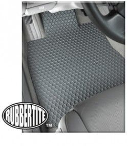 Lloyd Rubbertite Floor Mats Mercedes Benz CLK Coupe 209