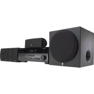 Yamaha YHT 597 5.1 Channel Home Theater System