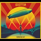 DVD Box CD DVD by Led Zeppelin CD, Nov 2012, 3 Discs, Atlantic Label