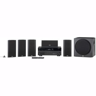 Yamaha YHT 797 5.1 Channel Home Theater System