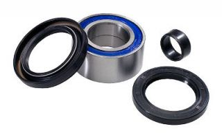 AB Rear Wheel Bearing Kit Yamaha YFM660 Grizzly 2003 2008