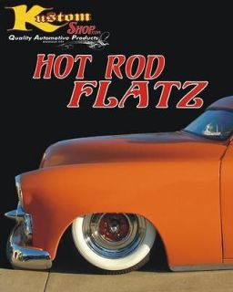 Newly listed HOT ROD FLATZ COLOR CHART Flat Auto/Car Paint Chips Rat