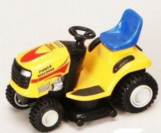 Super Lawn Tractor Riding Mower 4 Long # 9669D # Y