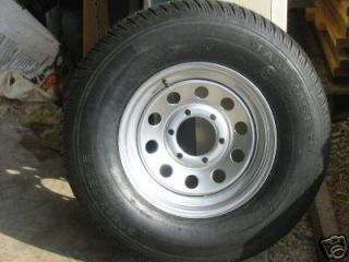 TIRE AND WHEEL FOR UTILITY,EQUIPM ENT,ENCLOSED,C ARGO,CAR TRAILERS
