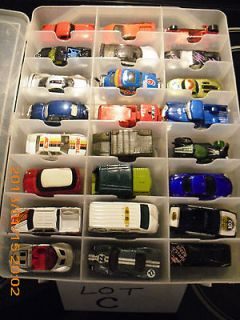 matchbox 48 car carry case