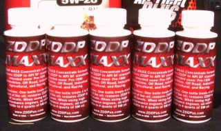 ZDDP MAXX ENGINE OIL ZDDP ADDITIVE ZINC & PHOSPHORUS