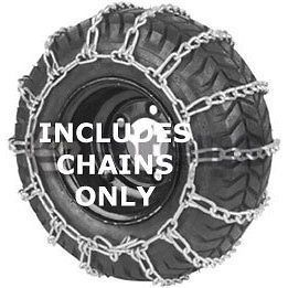 snow blower tire chains in Yard, Garden & Outdoor Living