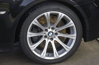 19 BMW E60 M5 STYLE 166 ALLOY WHEELS RIMS E39 525I 540I 530I 545I