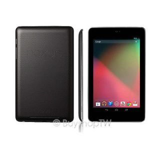 ASUS Google Nexus 7 16GB, Wi Fi, 7in Android Jelly Bean Quad Core