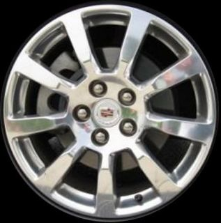 18 Alloy Wheels for 2008 2009 2010 Cadillac CTS NEW